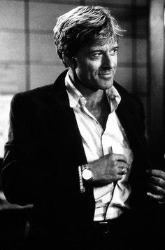 Robert Redford: hij is dan wel niet Italiaans, maar het charisma spat van het witte doek af. Voor al zijn filmrollen hebben wij de perfecte schoenen in onze collectie: dicapolavori.com
