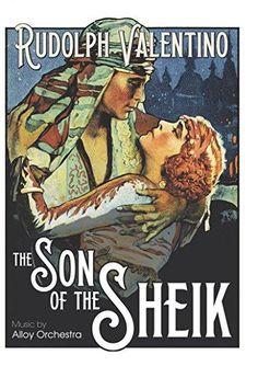 SON OF SHEIK