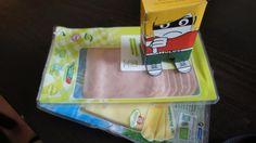 Kunststoffverpackungen geben dickmachende Stoffe an Lebensmittel ab
