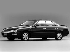 Nissan Presea (R11) '1995–08.2000