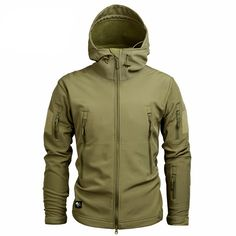 11 Cool Jackets For Men, Cheap Mens Jackets, Best Winter Jackets, Best Leather Jackets, Leather Jacket With Hood, Men's Jackets, Military Jackets, Fleece Jackets, Camouflage Jacket