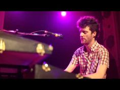 """Jukebox the Ghost - """"Empire"""" 