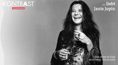 Es ist Sonntag und KONTRAST·Männermode verrät eine weitere seiner Lieben: Janis Joplin. Heute vor 45 jahren ist sie gestorben. See & listen: https://youtu.be/Bld_-7gzJ-o