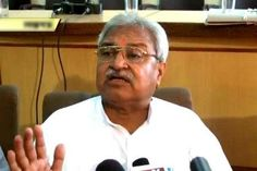 UP BJP president Laxmikant Bajpai injured in car accident