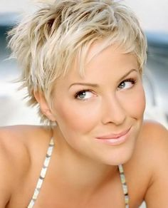 this is the first inspiration pic I ever used to chop my hair off :)
