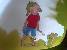 Leuk lied!!! - bij boek Sokkendief
