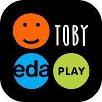 EDA PLAY TOBY od vývojáře Raná péče EDA