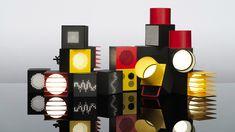 IKEA works with Teenage Engineering on range of portable speakers and lights