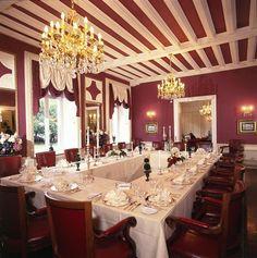 Hotel Belle Epoque in Baden-Baden  http://wohnenmitklassikern.com/hotels/hotel-belle-epoque-in-baden-baden/