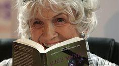 Cinco libros imprescindibles de Alice Munro, Premio Nobel de Literatura 2013. Una de las grandes voces del relato contemporáneo.