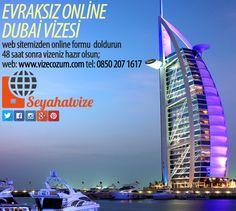 Günaydin, hepinize iyi haftalar 🇦🇪📍✈️ • Evraksız Dubai Vizesi 48 Saatte Hazır  Iletişim : 0850 207 1617  Mail : vize@vizecozum.com  #vizecozum #seyahatvize #schengenvize #istanbul #italyavize #yunanistanvize #dubaivizesi #hızlıçözüm #hollandavize #tümtürkiye #takip #follow  #fransavize #turizm #tatil #kurumsal #ucakbileti #travel #vizeci #danışmanlık #hizmetleri.  http://www.vizecozum.com/online-dubai-vize/