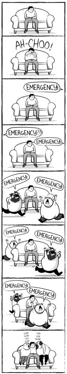 36 trendy funny comics humor the oatmeal
