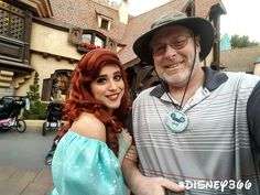 Day 1489: Thought I found my mermaid. #Disney366 @DisneylandToday #Fantasyland #Disneyland #Disneyland366 #Disneyland60 #GetDazzled #DisneyTime #MusicMagicAndMemories #WhereMagicLives #DisneySide #JustGotHappier #HappiestPlaceOnEarth #Diamond60 #PhotoGrid @PhotoGridOrg #AddictedToDisneyland #Character #Princess #Ariel #TheLittleMermaid by jreitz1