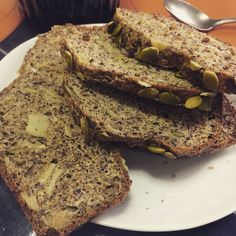 DIY Protein Bread