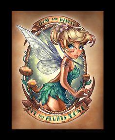 Bem Legaus!: Disney Tattoo