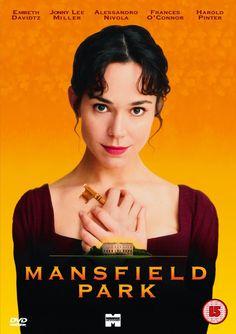 ✦ Mansfield Park ✦  Retrouvez la chronique de ce film sur Jane Austen is my Wonderland ✦