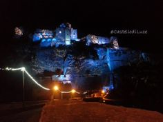 #CastellodiLuce