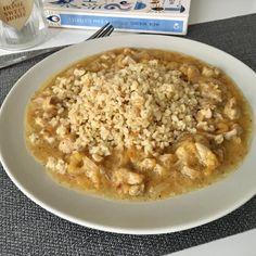 Oatmeal, Breakfast, Food, Bulgur, The Oatmeal, Morning Coffee, Rolled Oats, Essen, Meals