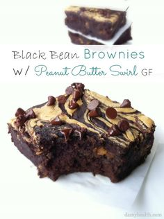 10 Amazing Healthy Brownie Recipes