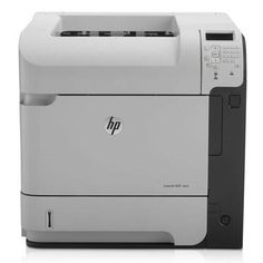 HP Laserjet Ent 600 Printer: HP's business pacesetter tackles high-volume printing with legendary reliability. Count on this HP LaserJet to help conserve resources, customize printing policies, and improve security Printer Driver, Hp Printer, Printer Scanner, Laser Printer, Inkjet Printer, Volvo V50, Mac Os, Windows 10, Hp Drucker
