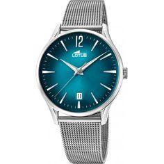 LOTUS REVIVAL Sin duda, los Lotus Watches #Revival son unos de los #relojes más buscados de estas #Navidades. Su estética basada en los #años60 destaca por los colores degradados en la esfera, además hay diseños en #correadepiel o #mallamilanesa. Elige tu favorito en http://www.todo-relojes.com/marca.asp?marca=15&modelo=792&tipo=&pagina=7 #LotusRevival