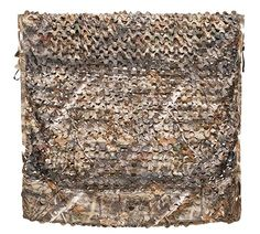 Auscamotek Woodland Camo Netting Camouflage Net Hunting Blinds feet Different Size and Colors Available