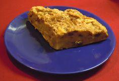 Le Cose Sono Come Sono: La torta di pane secco