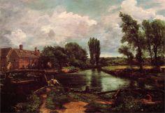 John Constable - WikiArt.org