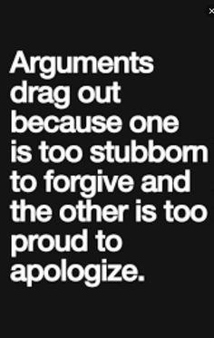 #pride #quotes #stubborn