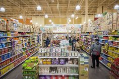 Top International Grocery Stores | Blogto