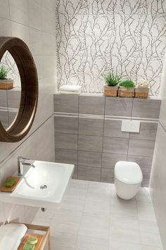 Leroy Merlin, Toilet, Bathtub, Mirror, Bathroom, Furniture, Home Decor, Ideas, Winter Time