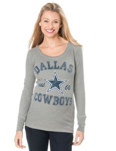 ... Dallas Cowboys NFL Maternity T Shirt Motherhood Maternity ... 82a719fd3