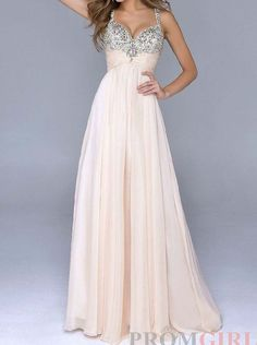 2014 New Long Chiffon Evening Ball Cocktail Prom Dress Bridesmaid Dresses Gowns #Handmade #BallGown #Formal