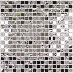 Керамическая плитка China Mosaic Mirror Мозаика 30x30