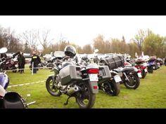 Otwarcie Sezonu Motocyklowego - Słupsk 2016