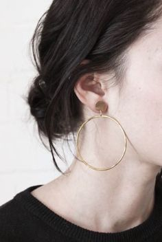 Fashion | XXL Earrings