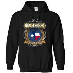 (Texas21-50) SAN_ANGELO Its Where My Story Begins T-Shirts, Hoodies (39$ ==► BUY Now!)