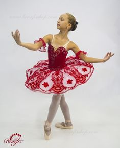 Dance Costumes Ballet, Ballet Quotes, Red Tutu, Costume Collection, Dance Wear, Ballerina, Spanish, Model, How To Wear