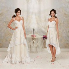 I found some amazing stuff, open it to learn more! Don't wait:http://m.dhgate.com/product/2016-boho-champagne-high-low-wedding-dresses/370857558.html