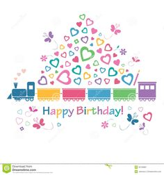 happy birthday clipart boys - Google Search