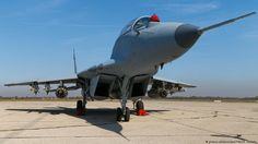 Bulgarian air force pilots refuse to fly outdated MiG-29 jets citing concerns over safety. #news #worldnews #headlinenews