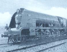ポーランド流線型蒸気機関車 流線型蒸気機関車 Pictures 蒸気機関車 流線型