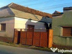 Casa Tarlungeni - jud. Brasov Central