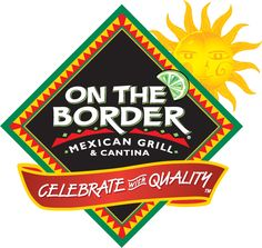 If there's one gluten free menu that I must try, it's the On the Border gluten free menu. I'm a sucker for Mexican food so it's only fitting to try it.