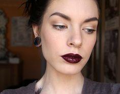 Diablo https://www.makeupbee.com/look_Diablo_37708