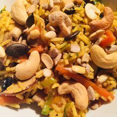 Nasi Goreng Nasi Goreng, Vegan Kitchen, Paella, Free Food, Online Marketing, Ethnic Recipes, Internet Marketing