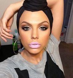 Her Makeupp