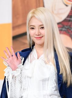 "171204 Hyoyeon- tvN ""My English Puberty"" Press Con Taeyeon Jessica, Kim Hyoyeon, Sooyoung, Yoona, Girls Generation, South Korean Girls, Korean Girl Groups, Sunny Snsd, Princess Fiona"