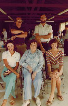 Photo from Nancy - 1982