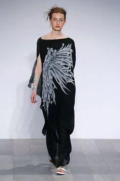 How to organize a fashion show dress